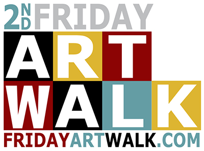 Second Friday Art Walk