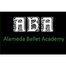 Alameda Civic Ballet Does Tuckers Ice Cream Holiday Window