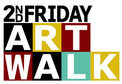 Second Friday Art Walk (Talk)